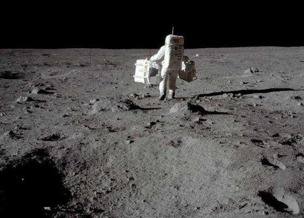 चांद पर प्रयोग की तैयारी