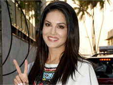 actress sunny leone talks about her motherhood and personal life