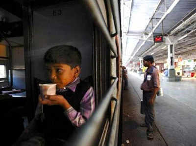 रेलवे का बड़ा फैसला, वेंडर ने बिल नहीं दिया तो यात्रियों को मुफ्त मिलेगा सामान