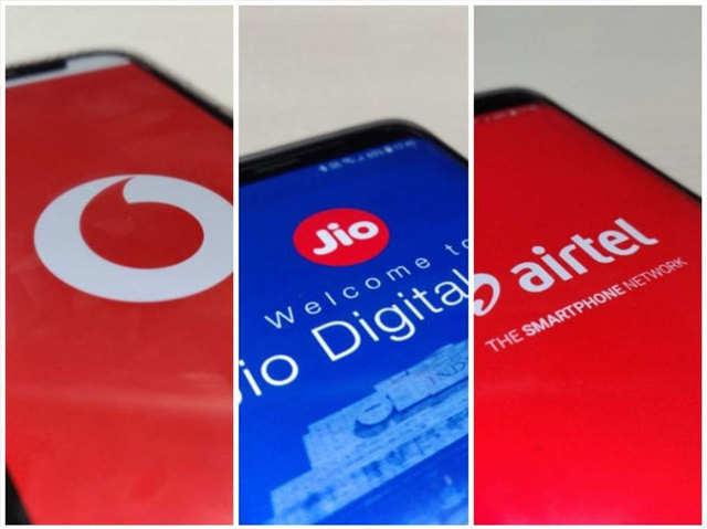 Jio के मुकाबले दोगुना तक महंगे हैं Airtel और Vodafone के पोस्टपेड प्लान