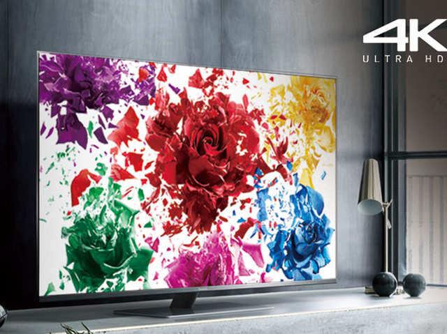 Panasonic ने लॉन्च किए 14 नए 4K UHD टीवी, जानें क्या है खास