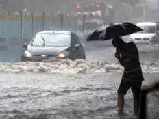 avoid travelling on the highways this weekend in pune due to heavy rain