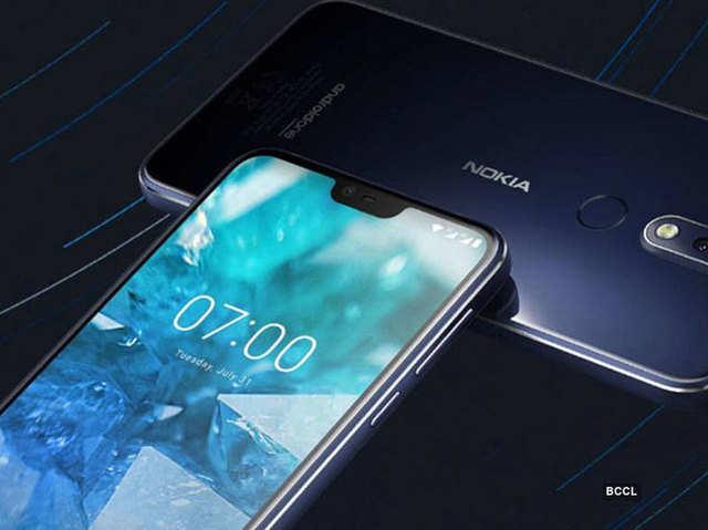 Nokia के इन स्मार्टफोन्स पर फ्री मिल रहा ₹4 हजार का गिफ्ट कार्ड