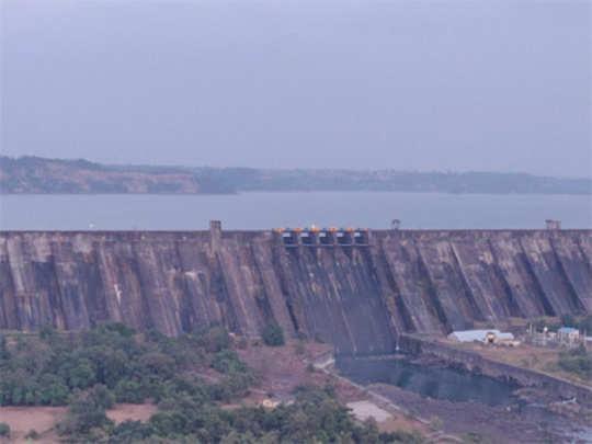 BHATSA-LAKE