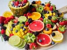 include more red fruits in your diet to prevent cancer