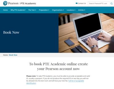 PTE Exam 2019: PTE Exam Booking: जानें पीटीई