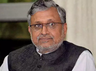 bihar dy cm sushil modi defended himself on showing super 30 when state is flooded