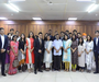 kejriwal meets successful upsc candidates