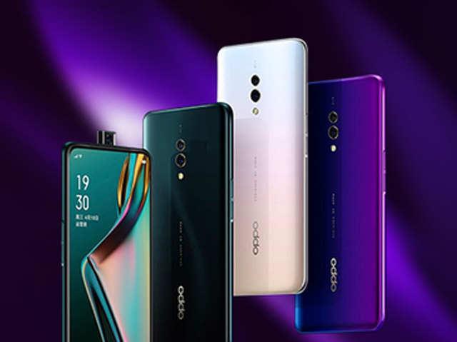 Oppo K3 भारत में लॉन्च, जानें कीमत और स्पेसिफिकेशंस