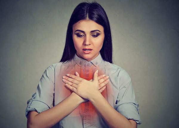 सांस की बीमारी करता है दूर