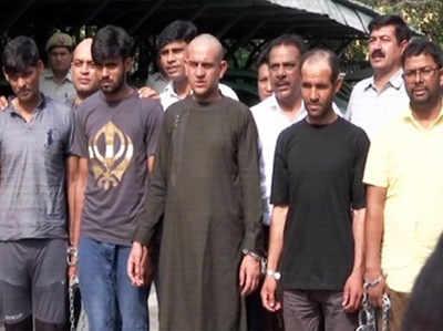 दिल्ली में 150 किलो हेरोइन के साथ 5 लोग गिरफ्तार, 2 आरोपी हैं अफगानिस्तान के नागरिक