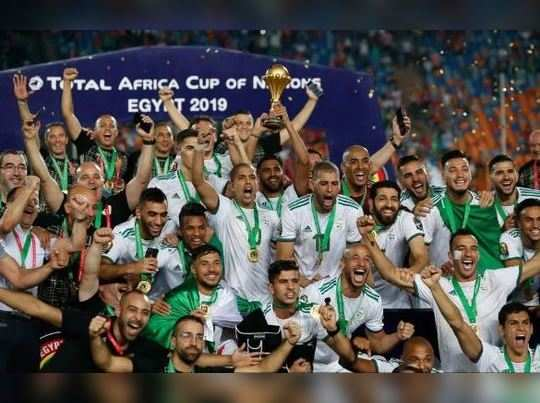 africa cup of nations 2019