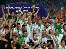 algeria beaten senegal to lift africa cup of nations 2019 title