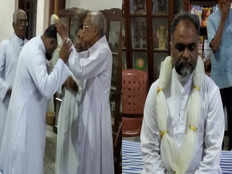 rebel priests of ernakulam angamaly archdiocese end hunger strike as synod reps assures solution in concerns against mar alencherry