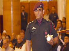 mahendra singh dhoni will serve for army regiment for next two months and pulls out of west indies tour
