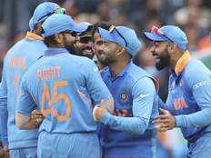 team for west indies tour will be announced on sunday