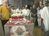 sheila dixit demise delhi govt announced two days state mourning