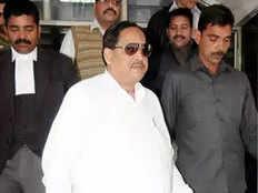 arrest warrant issued against nasimuddin siddiqui