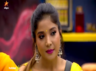 bigg boss tamil 3 fame sakshi agarwal feeling unhappy in her birthday celebration infront of kamal haasan