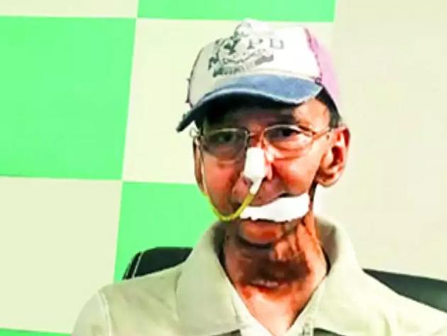 नरेंद्र कुमार चौधरी