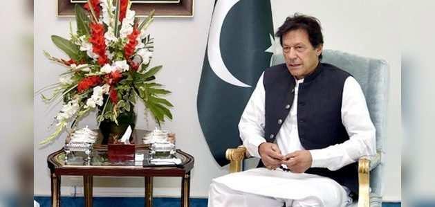 अमेरिका दौरे पर गए इमरान खान की अगवानी करने नहीं पहुंचा ट्रंप प्रशासन का कोई अधिकारी