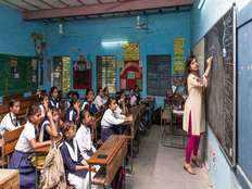 navodaya vidyalaya samiti recruitment 2019 for various teaching and non teaching post