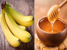 banana and honey for good sex