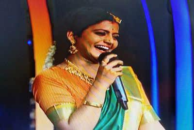 teenmar savithri: Bigg Boss 3 కంటెస్టెంట్స్: ఫస్ట్