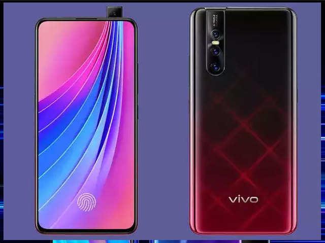 Vivo V15  सीरीज के स्मार्टफोन्स की घट सकती है कीमत, यह है वजह