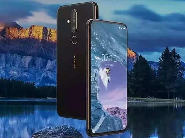 Nokia 6.2, Nokia 7.2 अगले महीने भारत में हो सकते हैं लॉन्च