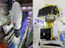isro to launch chandrayan 2 today afternoon fuel filling began