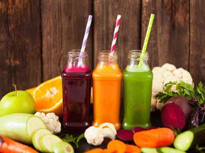 सब्जियों का जूस है मधुमेह मरीजों के लिए सेफ