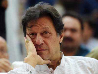 अमेरिकी दौरे पर हैं पाक पीएम इमरान खान।
