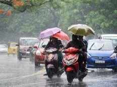 more rain will possible today in chennai says india meteorological department