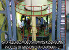 ISRO Chandrayaan-2 വീഡിയോ കാണാം