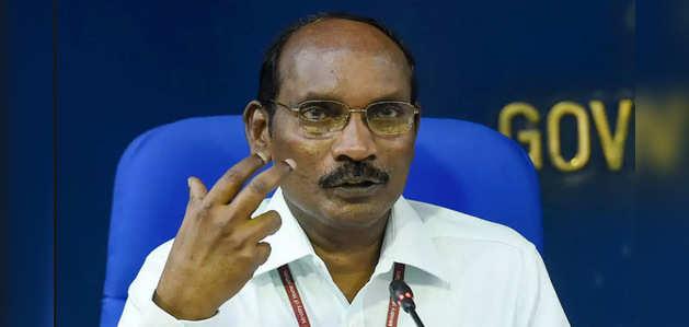 चंद्रयान-2: सफल लॉन्चिंग पर बोले ISRO चीफ