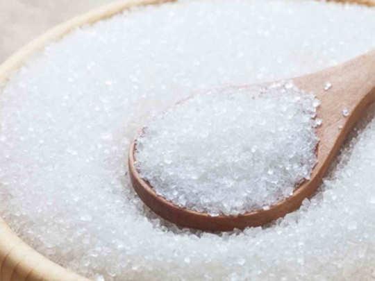 साखर आरोग्यासाठी कडूच