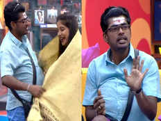 kamal haasan tamil bigg boss season 3 daily episode written updates sandy impersonates mohan vaidya makes contestant to laugh