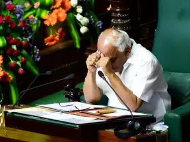 कर्नाटक विधानसभा के स्पीकर केआर रमेश कुमार