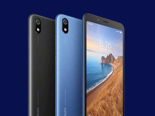 Xiaomi Redmi 7A स्मार्टफोन की सेल, ₹2200 कैशबैक के साथ 125GB डेटा फ्री
