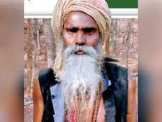 know all about tree man of chitrakoot uttar pradesh