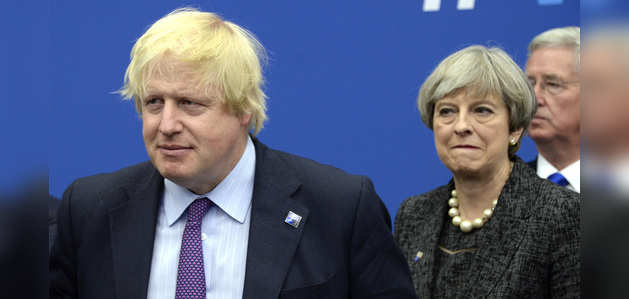 बोरिस जॉनसन ब्रिटेन के अगले प्रधानमंत्री होंगे