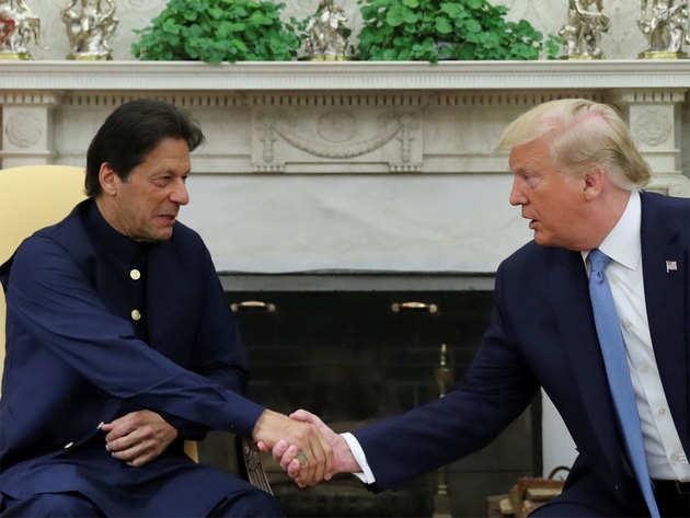 पाक पर ट्रंप के बदले सुर का कारण अफगानिस्तान?