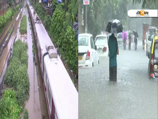 Heavy rains lash Mumbai, IMD predicts more showers