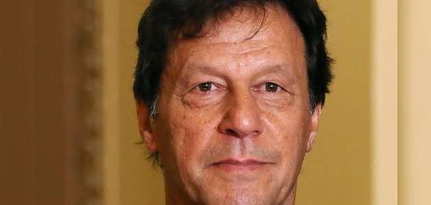इमरान खान ने माना, पाकिस्तान में काम कर रहे थे 40 आतंकी संगठन