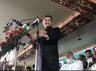 मॉब लिंचिंग पर अकबरुद्दीन ओवैसी ने दोहराई 15 मिनट वाली बात, कहा- शेर बनें मुसलमान
