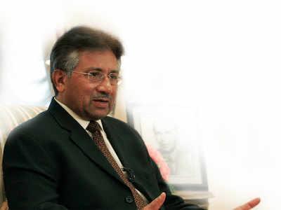 मुशर्रफ को नहीं मिल पा रहा वकील