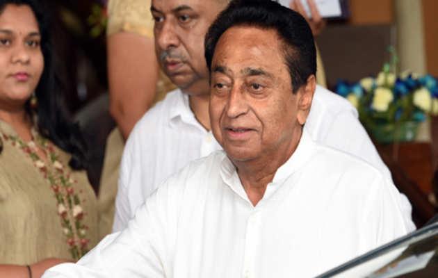 मध्य प्रदेश: कांग्रेस में जा सकते हैं बीजेपी के दो बागी विधायक