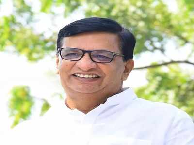 महाराष्ट्र के कांग्रेस प्रदेश अध्यक्ष बालासाहेब थोराट (फाइल फोटो)