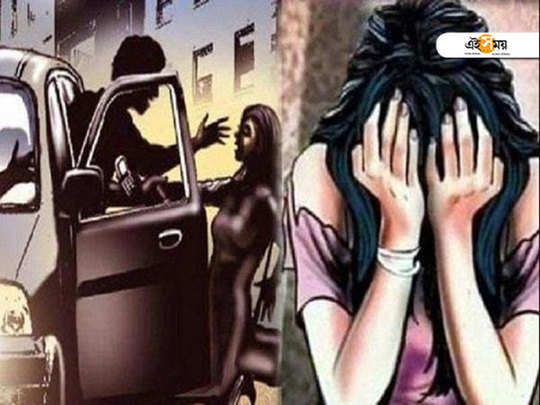 Class XI schoolgirl drugged, raped in moving car in MP